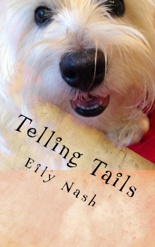 Why Helloooo My Lovelies,Beautilicious Westie Angel Nash in the house, with doggilicious tales to tell. A rollercoaster of fun and frolics, chaos and canines. So jump on board and enjoy the ride. It's choc full of my top Secret Sharing Sessions about my crazy capers with Grottie Grannie, my True Love Hamish and B.F stealing Frenemy, Kimbles the Bichon Frise! All the gossip direct from modest Moi, 'The Paws'...Shhh...don't tell!