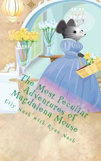 The_Most_Peculiar_Ad_Cover_for_Kindle
